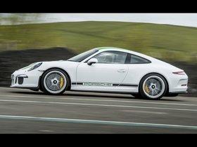 Ver foto 8 de Porsche 911 R 991 UK 2016