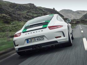 Ver foto 7 de Porsche 911 R 991 UK 2016