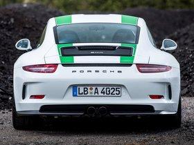 Ver foto 6 de Porsche 911 R 991 UK 2016
