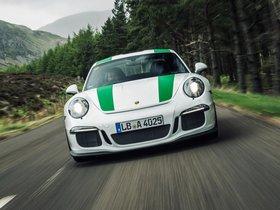 Ver foto 5 de Porsche 911 R 991 UK 2016