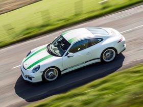 Ver foto 4 de Porsche 911 R 991 UK 2016