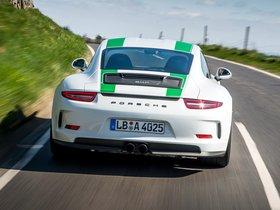 Ver foto 2 de Porsche 911 R 991 UK 2016