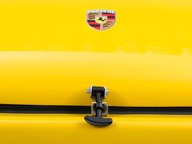 Ver foto 21 de Porsche 911 Coupé Prototyp 901 1967
