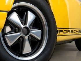 Ver foto 20 de Porsche 911 Coupé Prototyp 901 1967