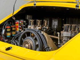 Ver foto 13 de Porsche 911 Coupé Prototyp 901 1967