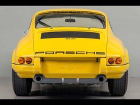 Ver foto 7 de Porsche 911 Coupé Prototyp 901 1967