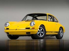 Ver foto 6 de Porsche 911 Coupé Prototyp 901 1967