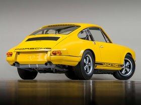 Ver foto 5 de Porsche 911 Coupé Prototyp 901 1967