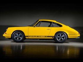 Ver foto 4 de Porsche 911 Coupé Prototyp 901 1967