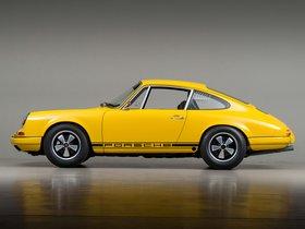 Ver foto 3 de Porsche 911 Coupé Prototyp 901 1967