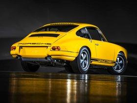 Ver foto 2 de Porsche 911 Coupé Prototyp 901 1967