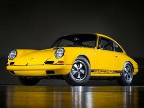 Ver foto 1 de Porsche 911 Coupé Prototyp 901 1967