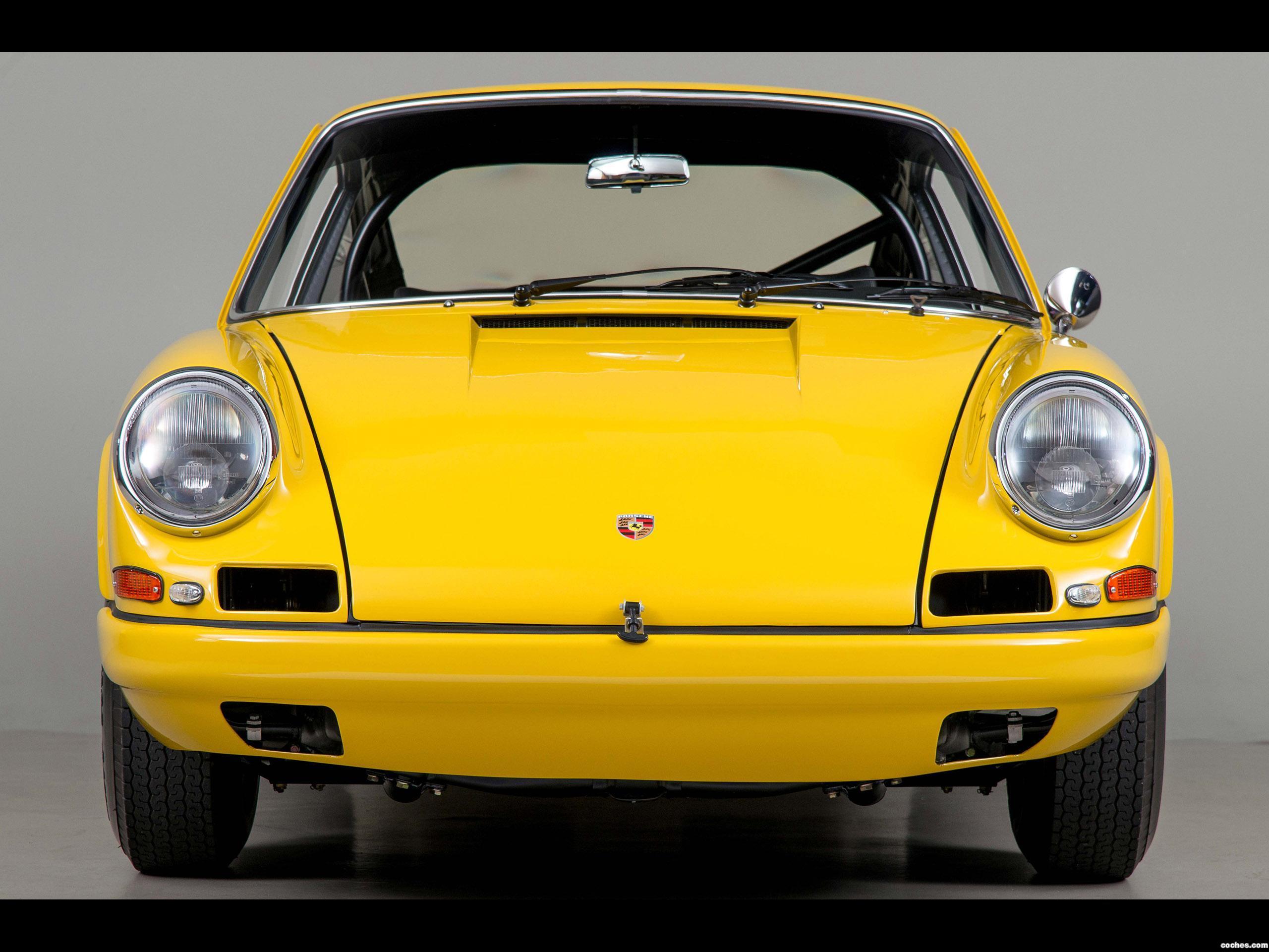 Foto 7 de Porsche 911 Coupé Prototyp 901 1967