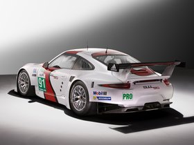 Ver foto 5 de Porsche 911 RSR 991 2013