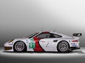 Ver foto 4 de Porsche 911 RSR 991 2013