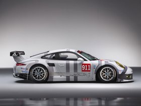 Ver foto 4 de Porsche 911 RSR 991 2014