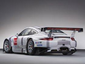 Ver foto 3 de Porsche 911 RSR 991 2014