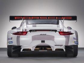 Ver foto 2 de Porsche 911 RSR 991 2014