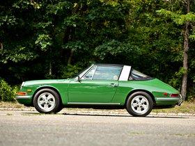 Ver foto 12 de Porsche 911 S 2.0 Targa 901 USA 1966