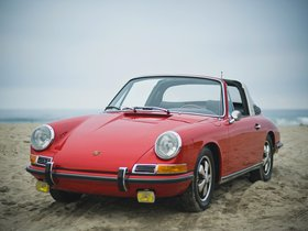 Ver foto 11 de Porsche 911 S 2.0 Targa 901 USA 1966