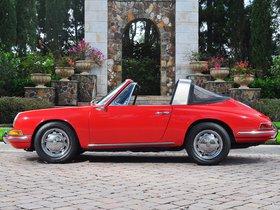 Ver foto 10 de Porsche 911 S 2.0 Targa 901 USA 1966