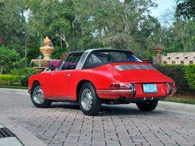 Ver foto 9 de Porsche 911 S 2.0 Targa 901 USA 1966