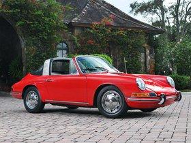 Ver foto 8 de Porsche 911 S 2.0 Targa 901 USA 1966