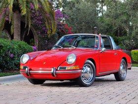 Ver foto 7 de Porsche 911 S 2.0 Targa 901 USA 1966