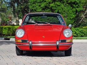 Ver foto 5 de Porsche 911 S 2.0 Targa 901 USA 1966