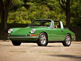 Ver foto 4 de Porsche 911 S 2.0 Targa 901 USA 1966