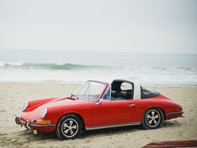 Ver foto 3 de Porsche 911 S 2.0 Targa 901 USA 1966