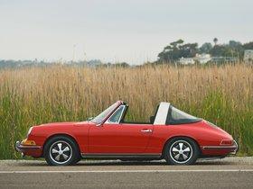 Ver foto 2 de Porsche 911 S 2.0 Targa 901 USA 1966
