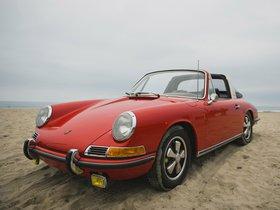 Ver foto 1 de Porsche 911 S 2.0 Targa 901 USA 1966