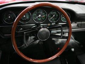 Ver foto 19 de Porsche 911 S 2.0 Targa 901 USA 1966
