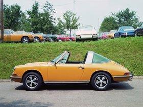 Ver foto 3 de Porsche 911 Targa S 901 1966