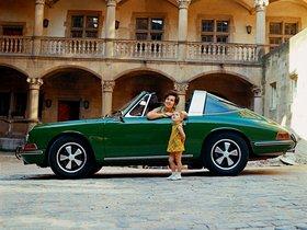 Ver foto 2 de Porsche 911 Targa S 901 1966