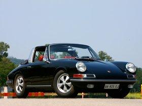 Ver foto 1 de Porsche 911 Targa S 901 1966