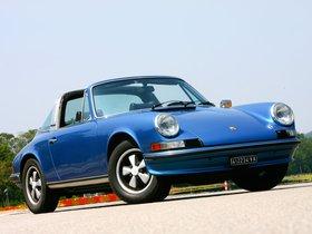 Ver foto 4 de Porsche 911 S Targa 911 1971