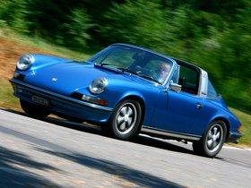 Ver foto 3 de Porsche 911 S Targa 911 1971