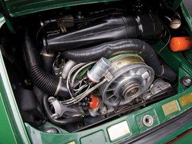 Ver foto 6 de Porsche 911 S 2.7 Targa 1973