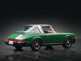 Ver foto 3 de Porsche 911 S 2.7 Targa 1973