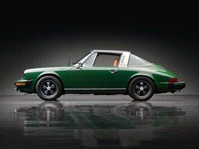 Ver foto 2 de Porsche 911 S 2.7 Targa 1973