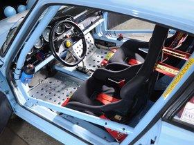 Ver foto 8 de Porsche 911 SWB FIA Rally Car 1965