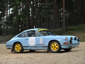 Ver foto 7 de Porsche 911 SWB FIA Rally Car 1965