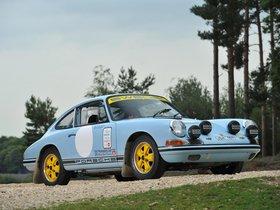 Ver foto 6 de Porsche 911 SWB FIA Rally Car 1965