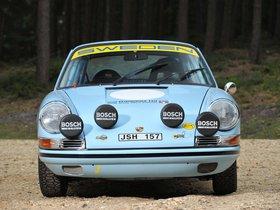 Ver foto 5 de Porsche 911 SWB FIA Rally Car 1965