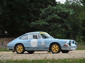 Ver foto 4 de Porsche 911 SWB FIA Rally Car 1965