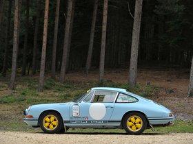 Ver foto 3 de Porsche 911 SWB FIA Rally Car 1965