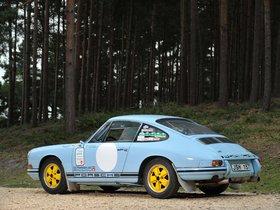Ver foto 2 de Porsche 911 SWB FIA Rally Car 1965