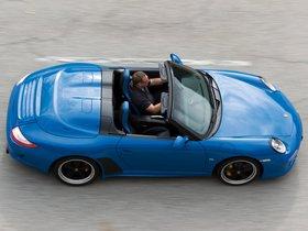Ver foto 28 de Porsche 911 Speedster 2010